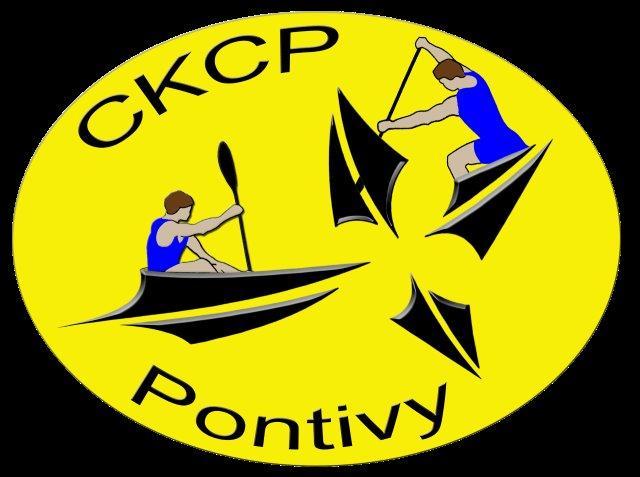 logo autocollant du CKCPontivy